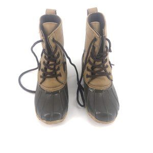 Copelli Kids Duck Boots Snow Boots Size 13
